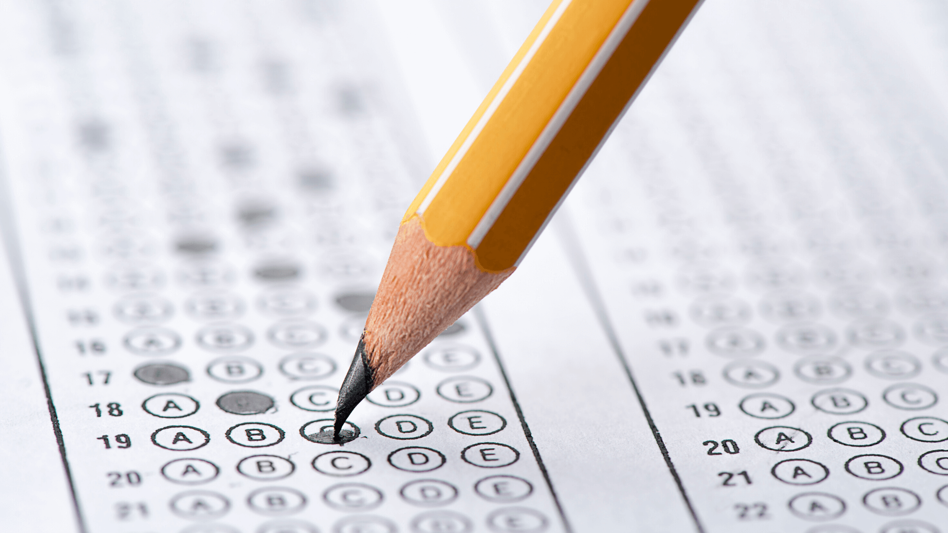 Everything You Need to know about the SAT Test