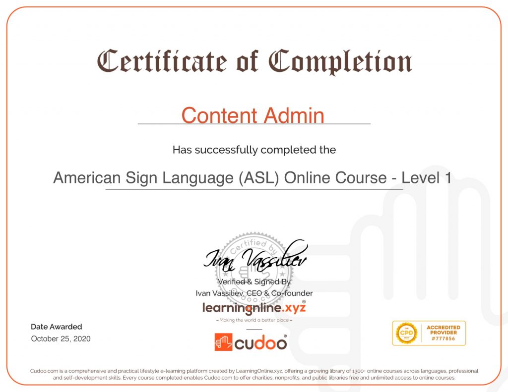 American-Sign-Language-Online-Course-Certificate